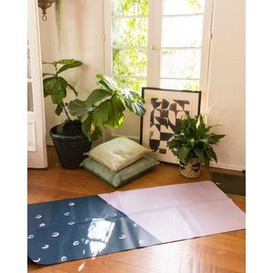 Love Mindfully Travel Yoga Mat